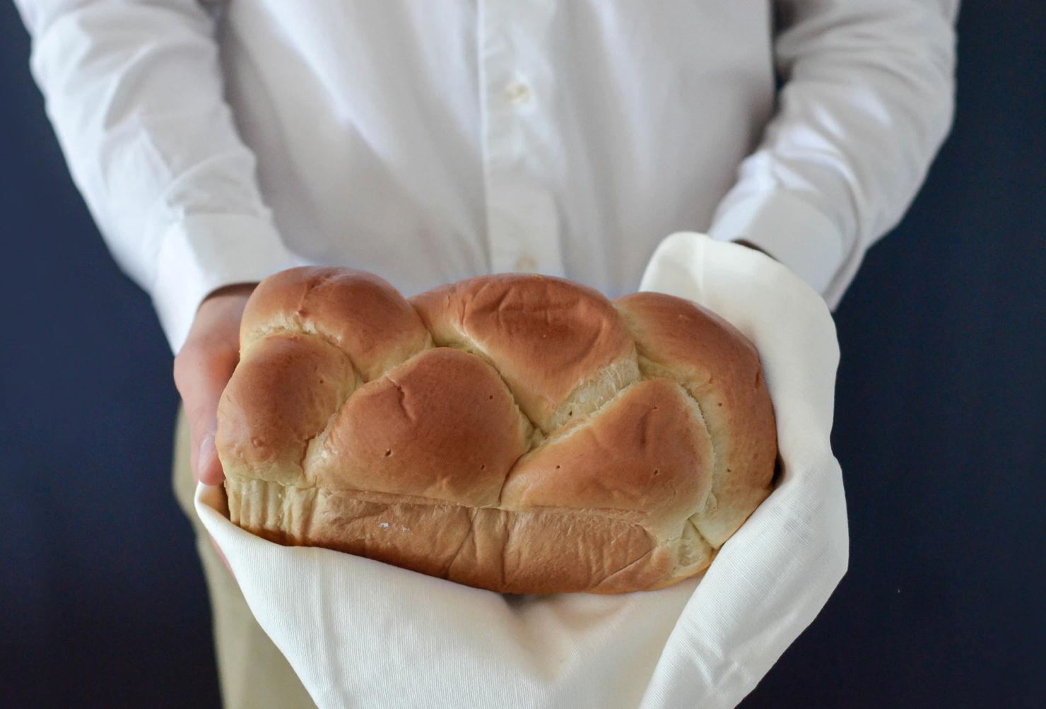 ¡Hora de hornear! Tenemos la receta para tu primer pan brioche