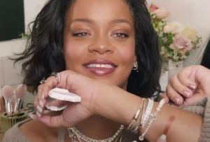 'Shots and Swatches' el juego de Rihanna para intentar con tus amigas este fin de semana