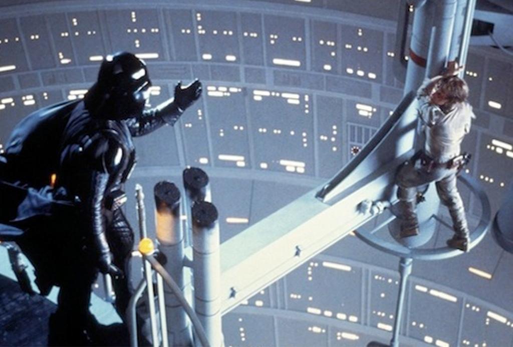 ¿Quieres dominar la saga de Star Wars? Aquí tienes 3 formas de ver estos clásicos - star-wars-3