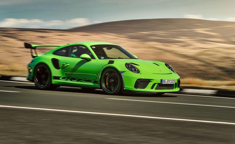 Estos son los autos con la mejor aceleración de la década - 2019-porsche-911-gt3-rs-placement-1524749910