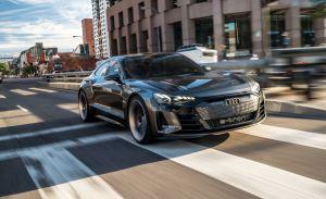 6 increíbles autos que debes tener en la mira para 2021