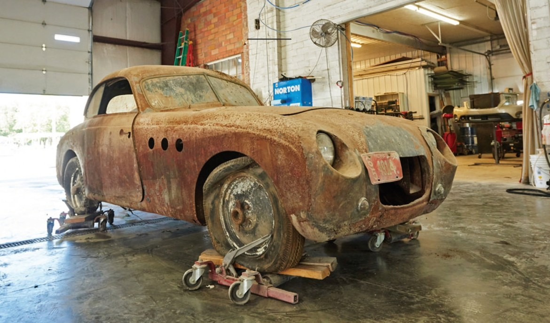 Estos autos clásicos fueron restaurados a su antigua gloria - bmw-1937