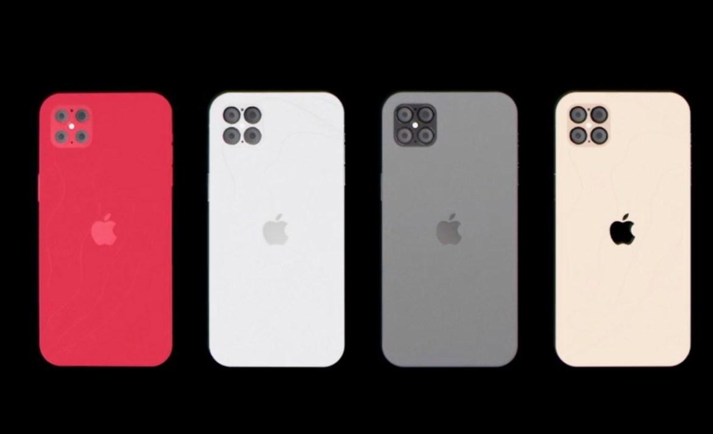 Esto es todo lo que sabemos del iPhone 12 hasta el momento - camaras-iphone