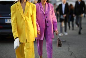 Agrega estos colores a tu ropa de verano para entrar en el mood