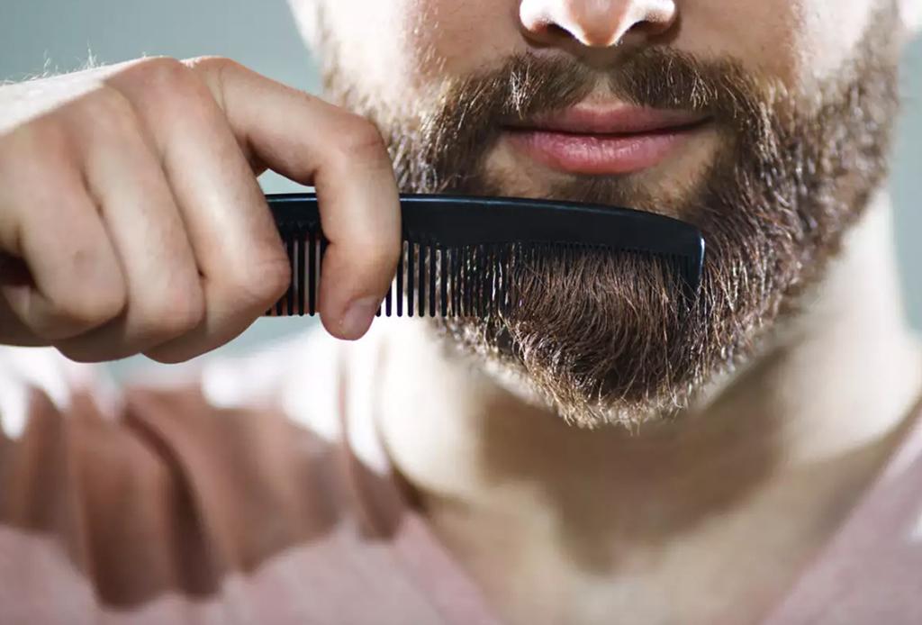 4 tips para mantener una barba perfecta en casa