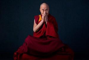 El Dalai Lama lanzará un álbum con enseñanzas y mantras. Escucha la primer canción aquí.