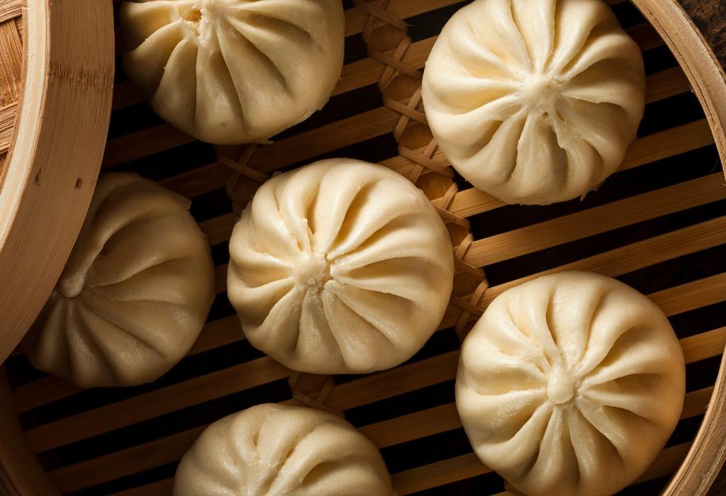 ¿Conoces el Pan Bao? Ahora puedes prepararlo en casa