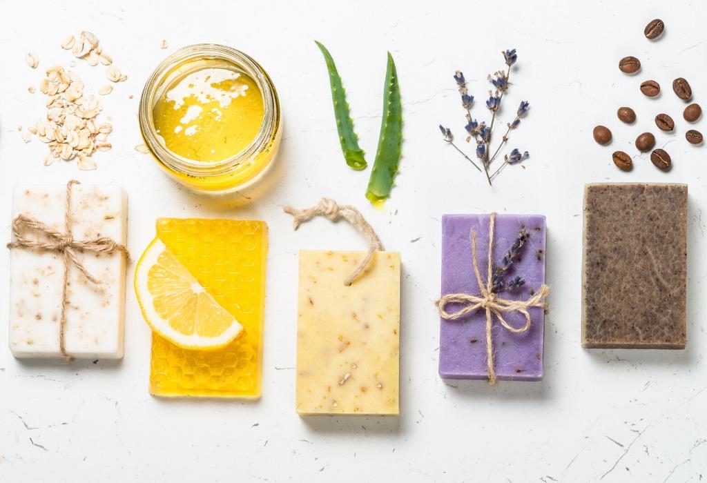 Crea tu propio perfume sólido y zero waste