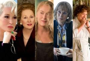 Estos son nuestros personajes favoritos de Meryl Streep, ¿y el tuyo?