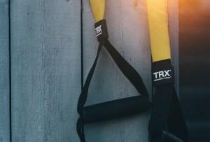 5 ejercicios diferentes para agregar a tu rutina de TRX