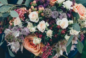 4 flores que pueden ayudarte a reducir tu ansiedad