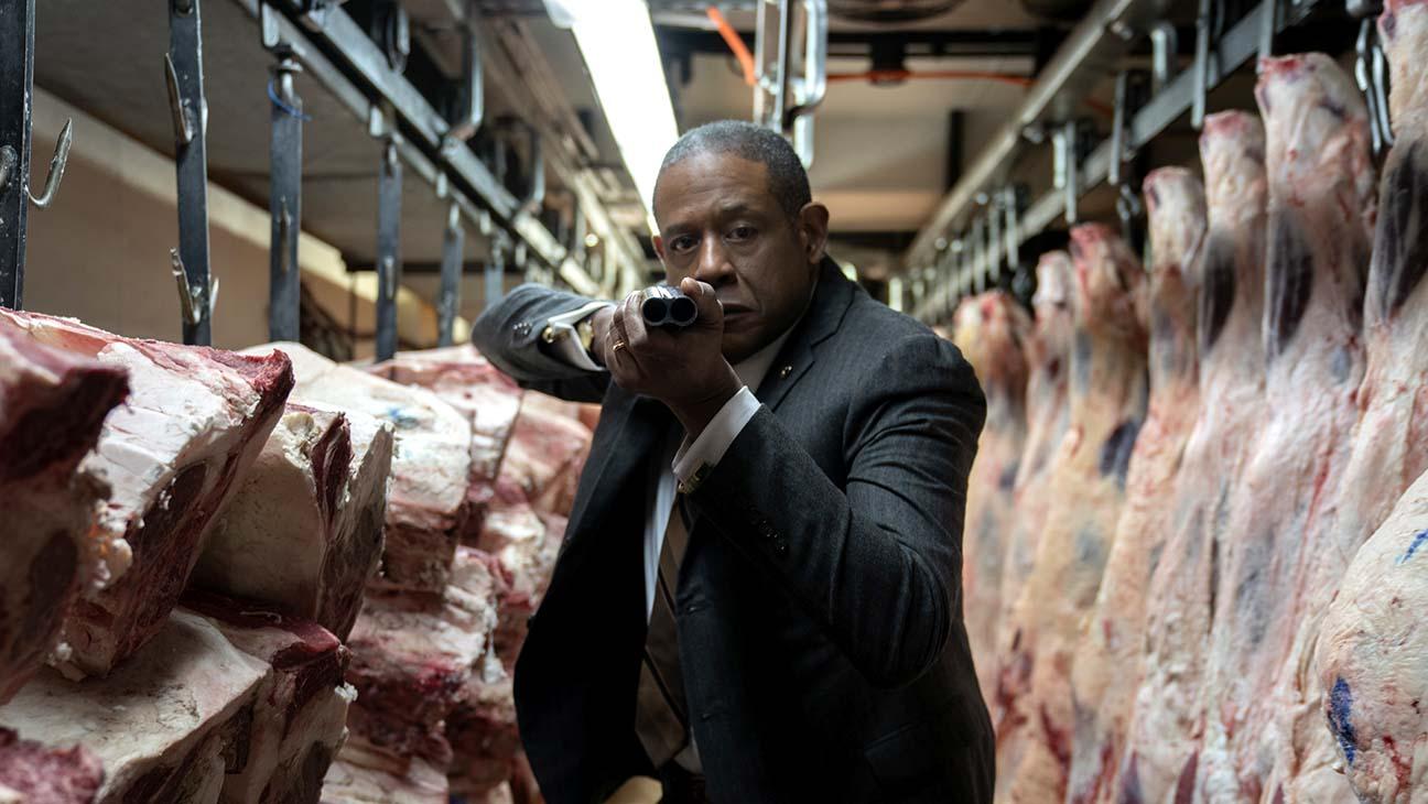 The Godfather of Harlem es la serie que necesitas ver YA