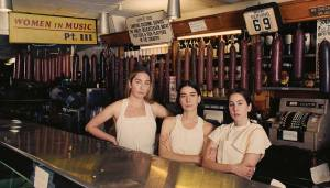 Disco de la semana: «Women in Music Pt. III» de Haim