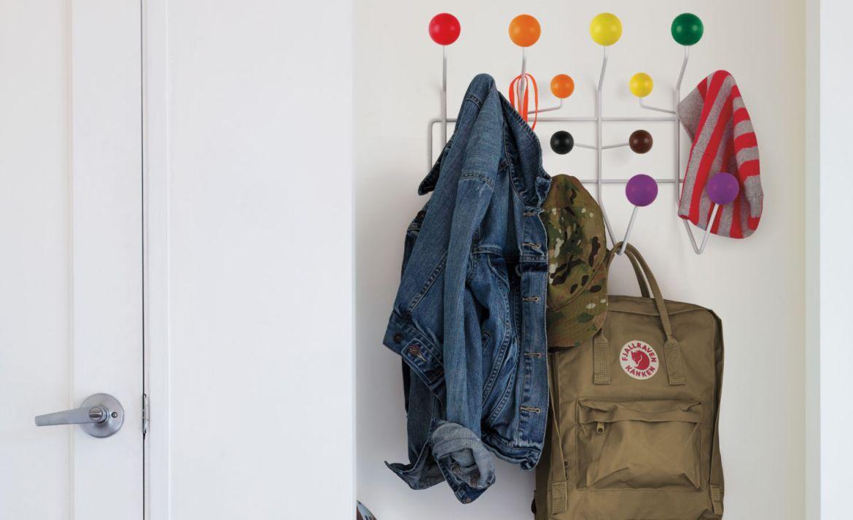Este Hang-It-All de Herman Miller es lo que necesitas para celebrar el pride - herman-miller
