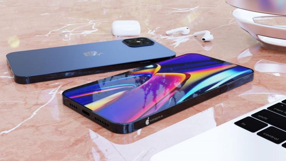 Esto es todo lo que sabemos del iPhone 12 hasta el momento - iphone-12