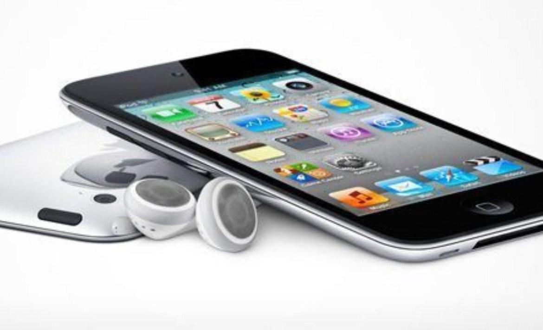 ¿Recuerdas el iPod? Así es como este aparato revolucionó el mundo - ipod-touch