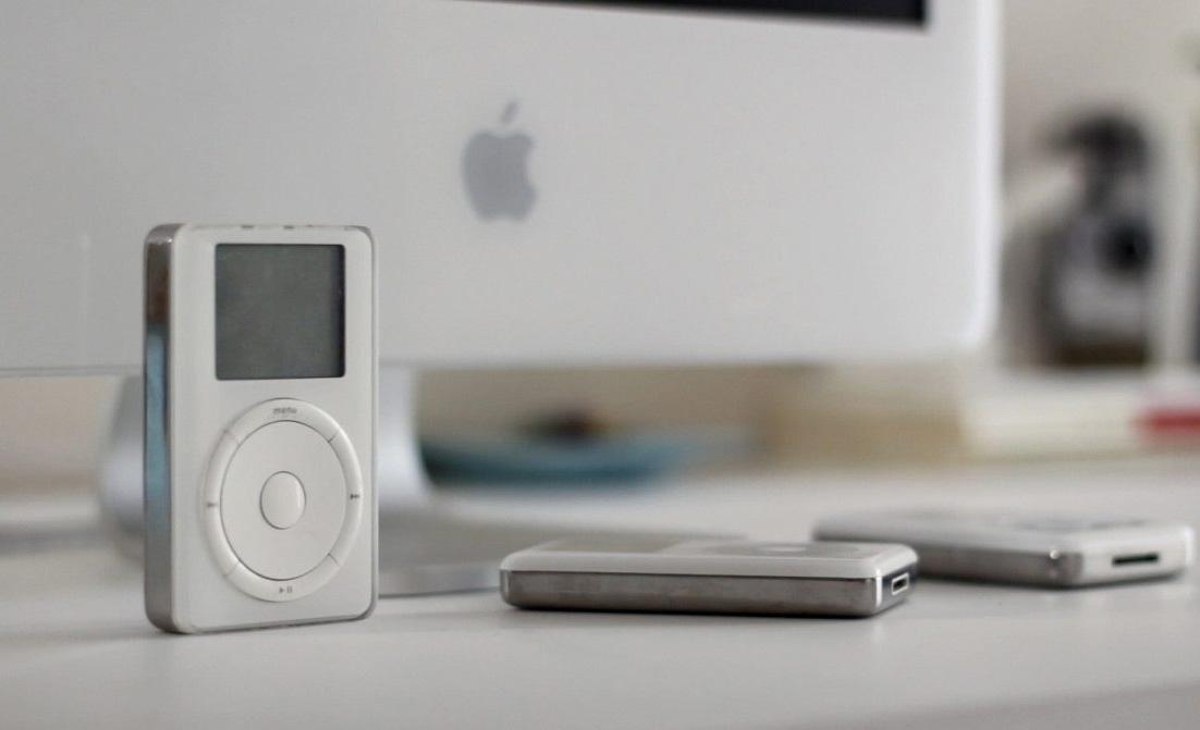 ¿Recuerdas el iPod? Así es como este aparato revolucionó el mundo - ipod