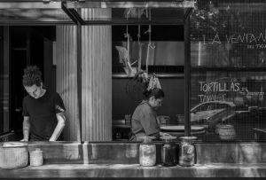 Las delicias de Enrique Olvera listas para llevar en «La ventana del Ticuchi»