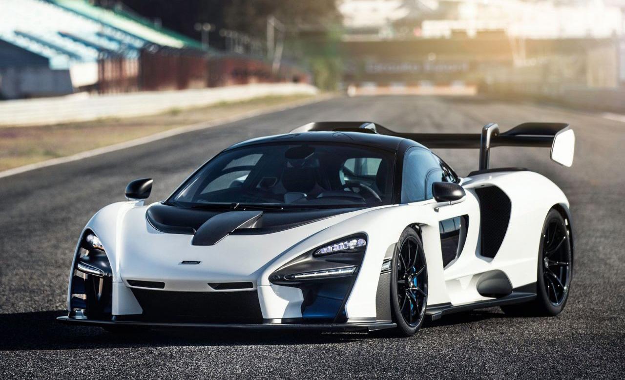 Estos son los autos con la mejor aceleración de la década
