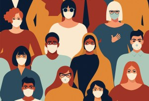 ¿Cómo se integra el activismo mindful en situaciones de crisis?