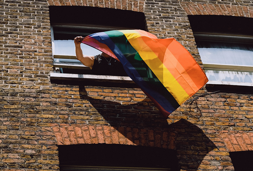 La playlist que necesitas para celebrar el Orgullo LGBTQ+ este 2020