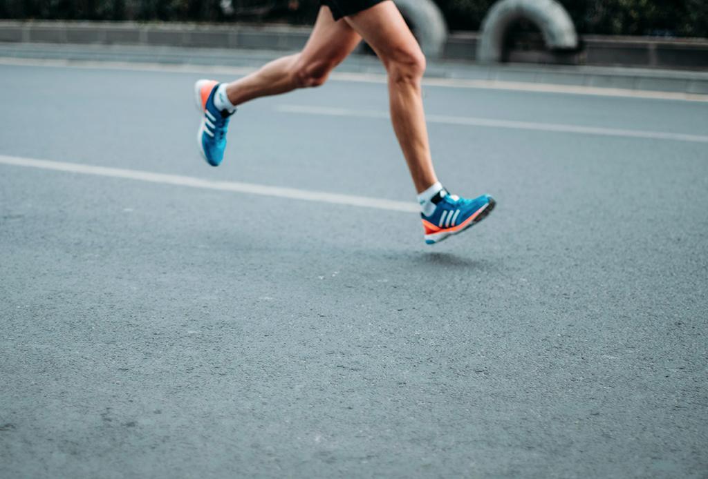 ¿Eres runner y no estás saliendo a correr? Alternativas en casa para correr mejor