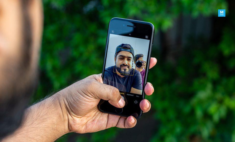 ¿Selfies a la distancia? Apple te permitirá tomarte selfies con tus amigos aunque no estén juntos - selfie
