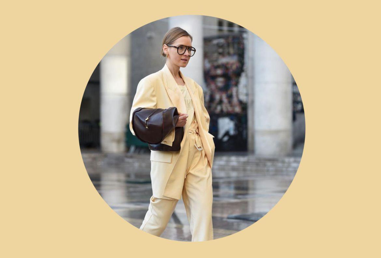 Agrega estos colores a tu ropa de verano para entrar en el mood - sunlight-pantone-colores-primavera-verano-2020