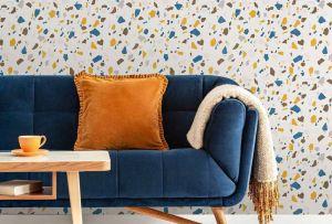 10 formas de unirte a la tendencia e incluir el Terrazzo en tu decoración