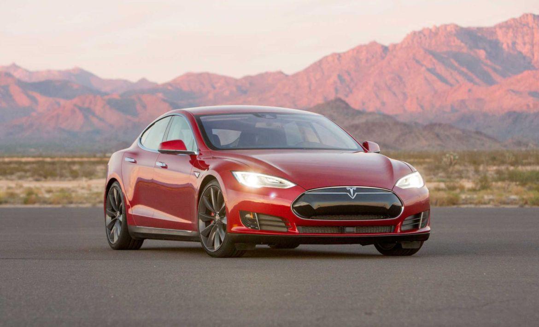Estos son los autos con la mejor aceleración de la década - tesla-p90d
