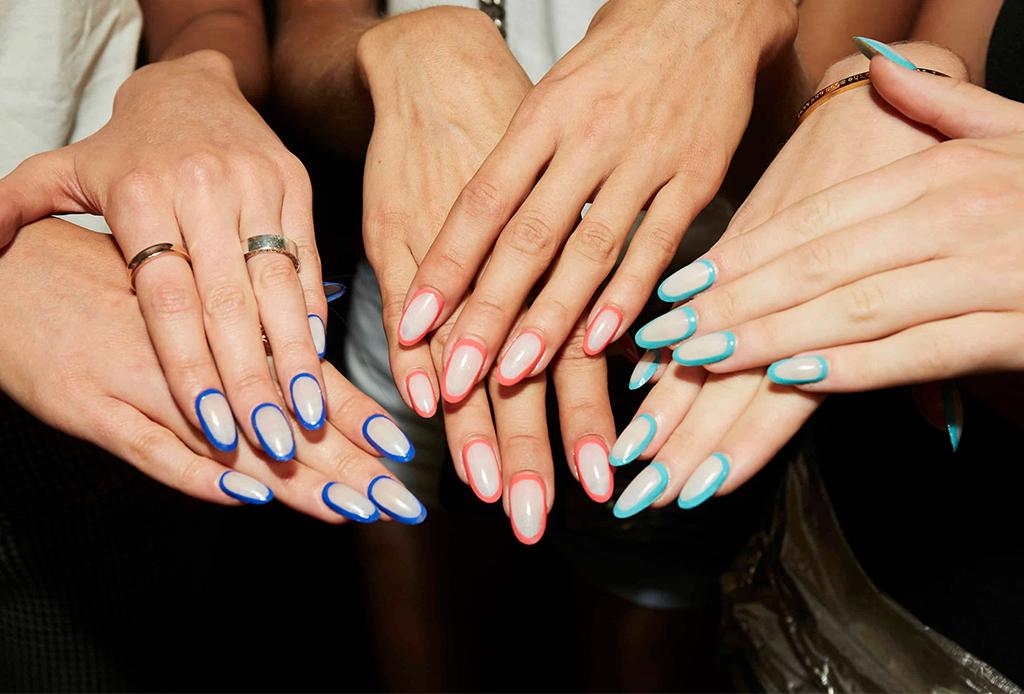 +20 diseños de uñas para probar este verano