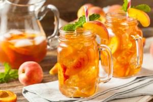 4 drinks con frutas de temporada para disfrutar el verano