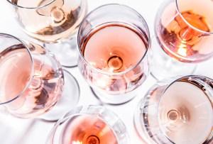 Básicos para aprender sobre el vino rosado
