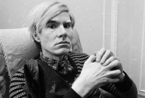 Disfruta el Tour virtual de Andy Warhol desde el Tate Modern de Londres