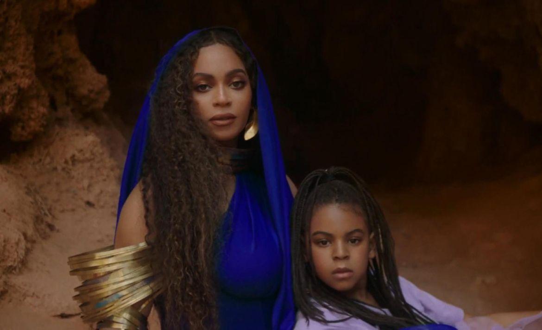 Black Is King, el nuevo disco visual de Beyoncé exclusivo de Disney+ - beyonce