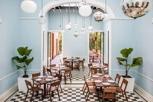 Comienza la reapertura de restaurantes en la CDMX y esto es lo que debes saber