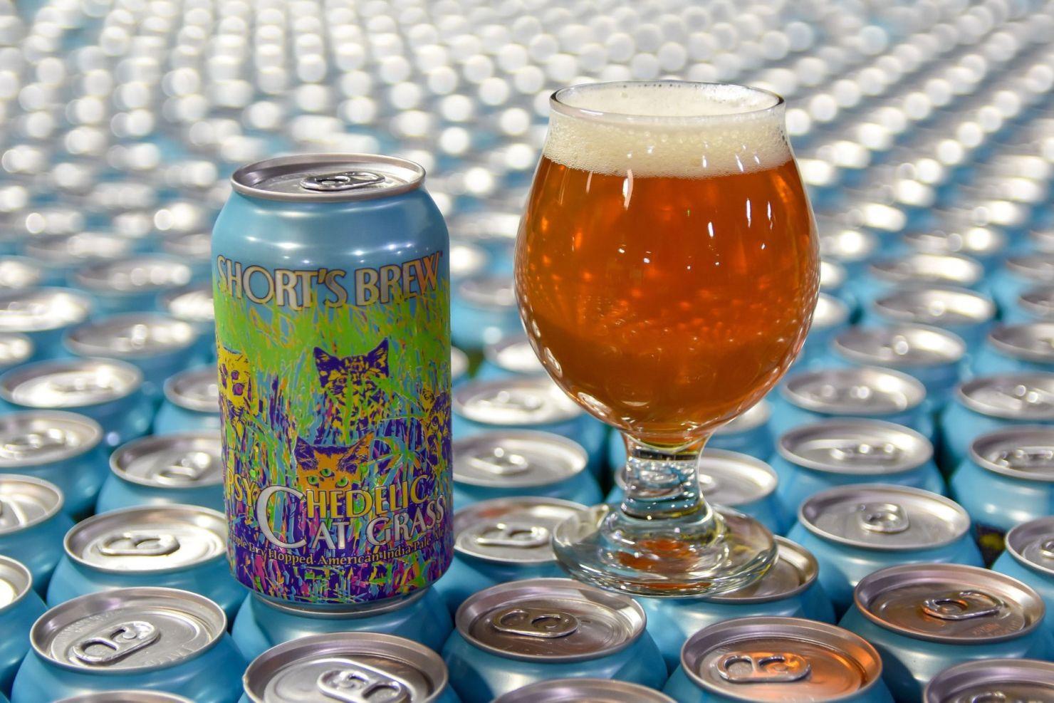 ¿Tomarías una cerveza con alucinógenos?
