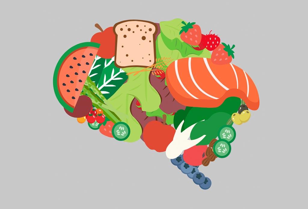 Estos son los mejores alimentos para la salud de tu cerebro