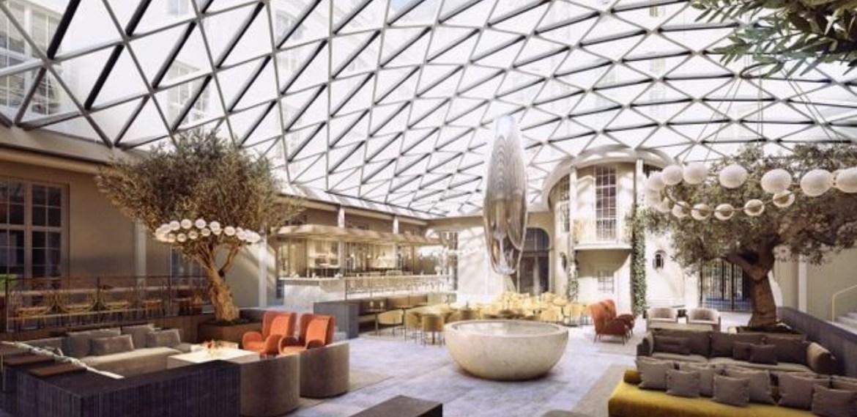 Esta oficina de Correos y Telégrafos se transforma en un hotel de lujo - disencc83o-sin-titulo-2-3
