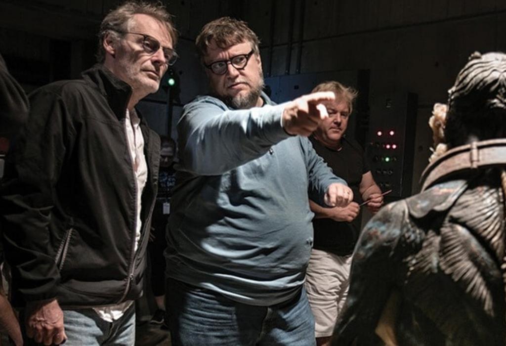 Guillermo del Toro prepara varios proyectos con Netflix ¡Enteraté de todo! - disencc83o-sin-titulo-4