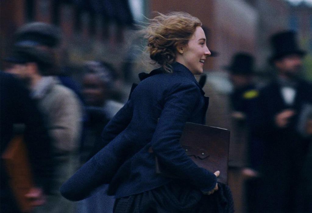10 películas dirigidas por mujeres que no puedes perderte