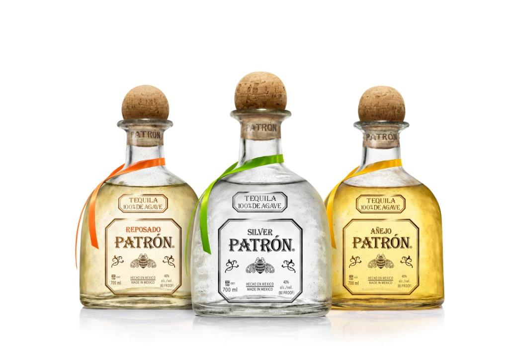 Aprende a catar tequila en casa en 3 pasos con Tequila Patrón