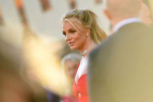Esto está pasando con Britney Spears y el movimiento #FreeBritney