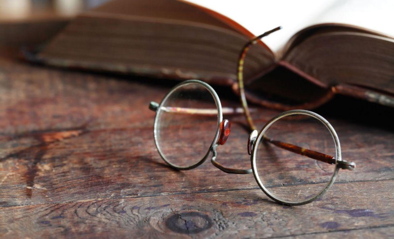 Los inventos tecnológicos más importantes de la historia - lentes