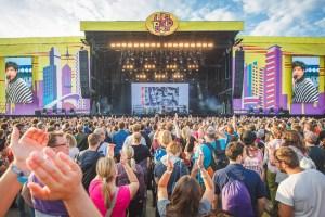 Lollapalooza anuncia festival virtual de 4 días con más de 150 bandas