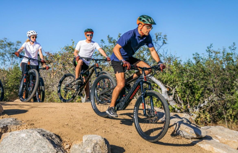 Estas son las nuevas experiencias que puedes encontrar en Montage Los Cabos - outdoor