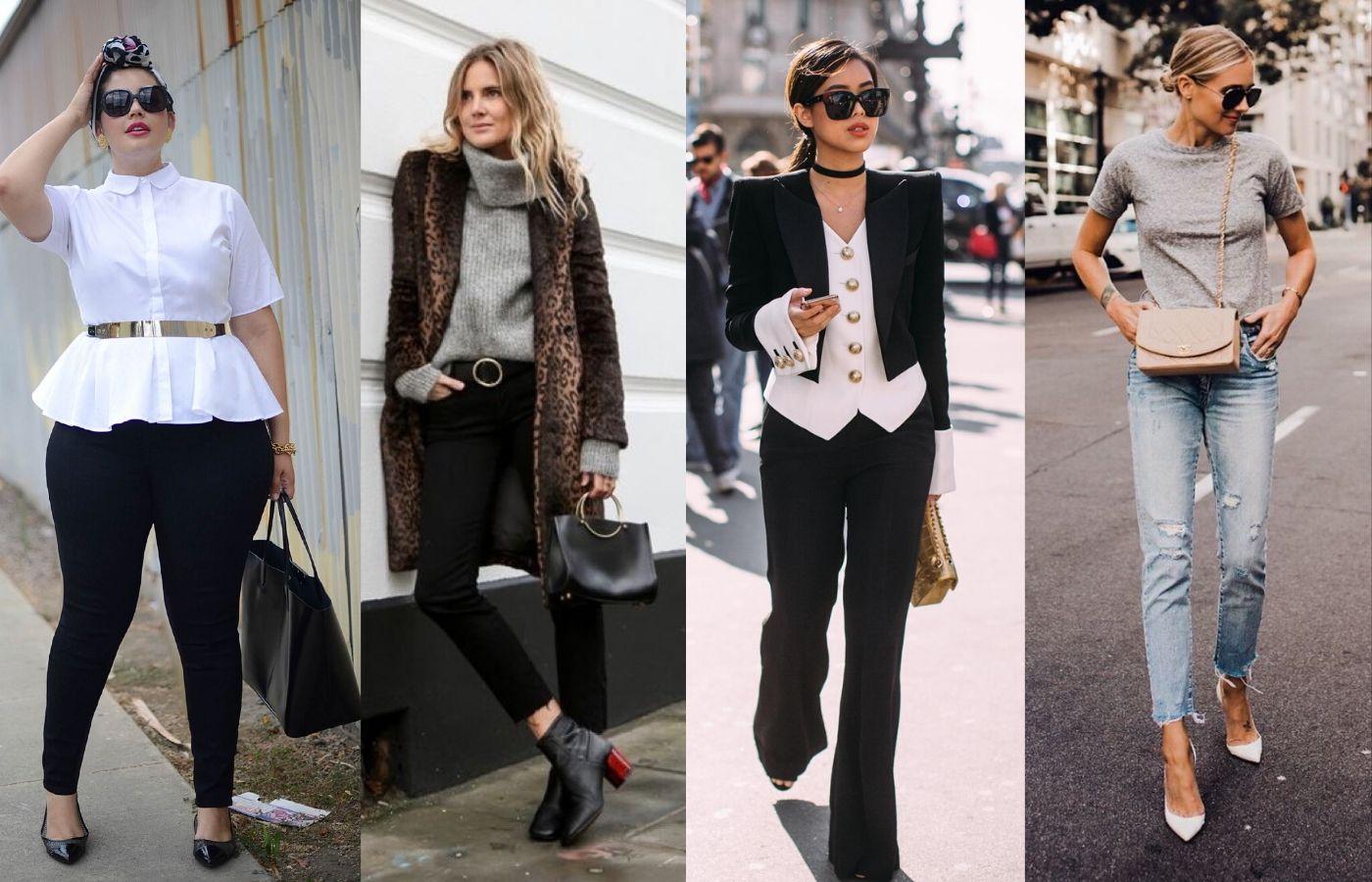 Estas son las prendas básicas que nunca pasarán de moda, ¡indispensables en nuestro armario!