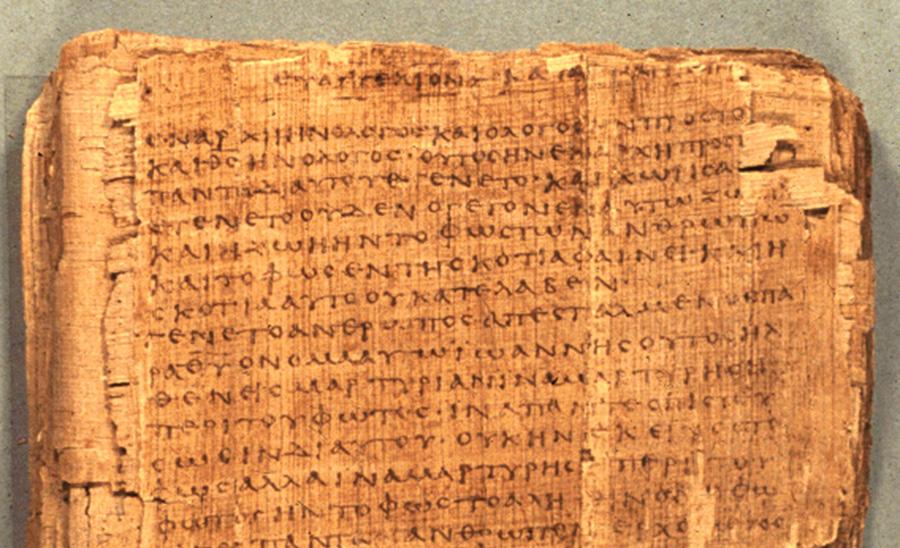 Los inventos tecnológicos más importantes de la historia - papel