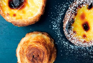 Aprende a preparar los Pastéis de Nata portugueses