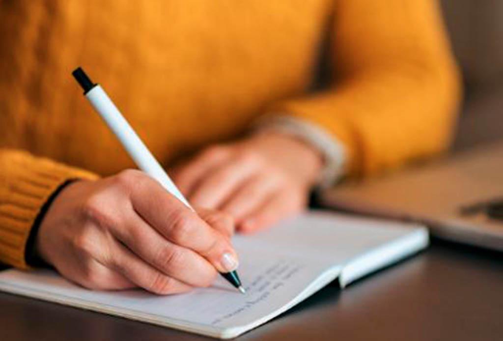 Tenemos la playlist perfecta para que te sientes a hacer journaling en calma